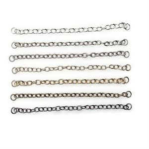 """Picture of Connector Chain 12"""" - Dark Silver"""