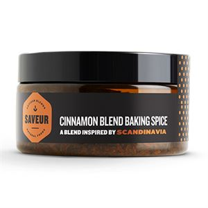 Picture of Cinnamon Blend Baking Spice (45g/1.6oz)